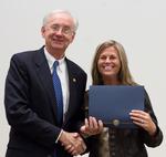 Teaching/Primary Duties Achievement & Contribution: Heidi Larson