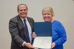 Teaching Achievement & Contribution: Linda Ghent