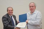 Teaching Achievement & Contribution: David Melton by Eastern Illinois University