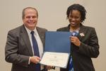 Teaching Achievement & Contribution: Catherine Polydore