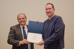 Teaching Achievement & Contribution: David Viertel by Eastern Illinois University