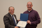 Research Achievement & Contribution: Gary Canivez by Eastern Illinois University