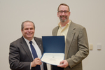 Research Achievement & Contribution: Kraig Wheeler by Eastern Illinois University
