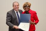 Service Achievement & Contribution: Mildred Pearson