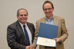 Balanced Achievement & Contribution: Stefan Eckert by Eastern Illinois University