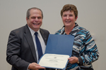 Balanced Achievement & Contribution: Kathleen Phillips by Eastern Illinois University
