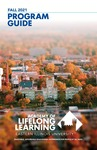 Fall 2021 Program Guide by Academy of Lifelong Learning