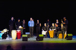 EIU Percussion Ensemble