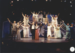 'Anything Goes' Cast