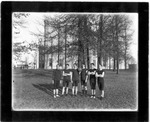 Basketball Team, 1902 by University Archives