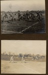 Early Athletes in Action by University Archives