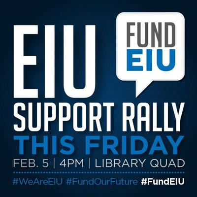 Support Rally Logo