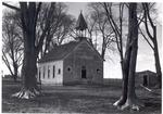 Greenwood School On Its Original Site