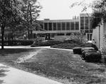 University Union Bridge by University Archives