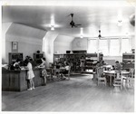 Elementary School Library by University Archives