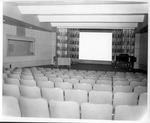 Booth Auditorium