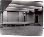 Booth Library Auditorium by University Archives
