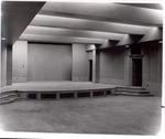Auditorium In Original Booth Library