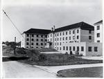 Douglas Hall by University Archives
