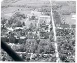 Aerial View, Campus