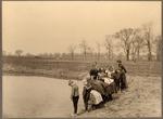 Lake Ahmoweenah by University Archives