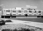 Fine Arts Center by University Archives