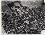 Aerial View, Campus 1937