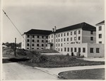 Lincoln and Douglas Halls by University Archives