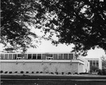 University Union, Second Phase, from the North by University Archives