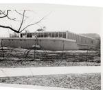 University Union, Second Phase, Under Construction by University Archives