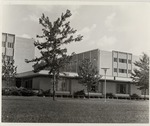 Dormitories by University Archives
