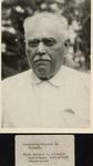 Stanton C. Pemberton by University Archives