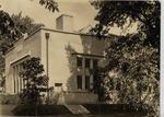 Pemberton Hall Gymnasium by University Archives