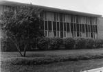 Ford Hall by University Archives