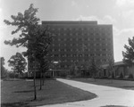 Andrews Hall by University Archives