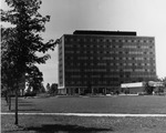 Lawson Hall by University Archives