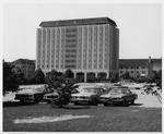 Stevenson Tower by University Archives