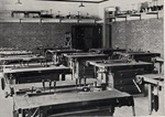 Manual Training Facilities, Interior by University Archives