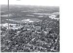 EIU Campus, 1950