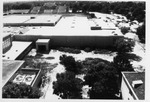 Aerial View, Student Recreation Center by University Archives