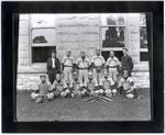 Eastern Illinois State Normal School Baseball Team, Ca. 1905