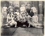 Football Team, 1899