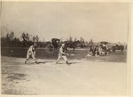 Baseball Game, Early 1900s by University Archives