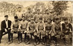 Baseball Team, 1919 by University Archives