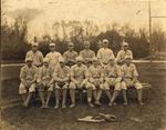 Baseball Team, 1907 by University Archives