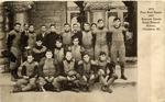 Football Team, 1907