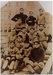 Football Team, 1901 by University Archives