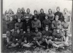 Football Team, 1916
