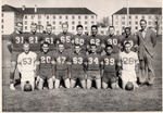 Soccer Team, 1958 by University Archives