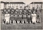 Soccer Tean, 1958